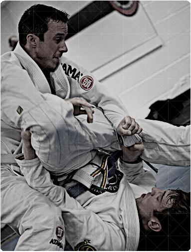Martial Arts Charlotte NC